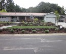 70's Ranch House gets update with Garden Facelift